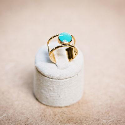 la-petite-plagiste-Bague-Zipolite-Turquoise