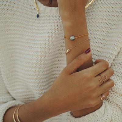 la-petite-plagiste-collection-vaimiti-bracelet-fil-soie-perle-noire