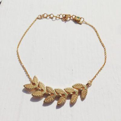 Bracelet ancre maroc