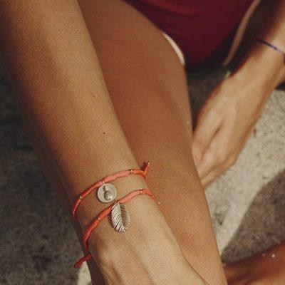 la-petite-plagiste-edition-spéciale-bracelet-medaille-corail