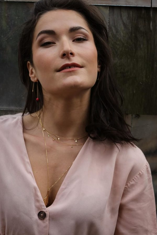 la-petite-plagiste-collection-maroc-collier-shéhérazade-plaqué-or-porté