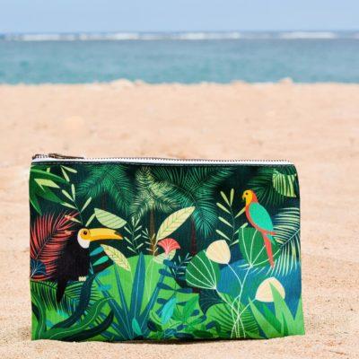 la-petite-plagiste-accessoires-pochette-jardin-tropical-face